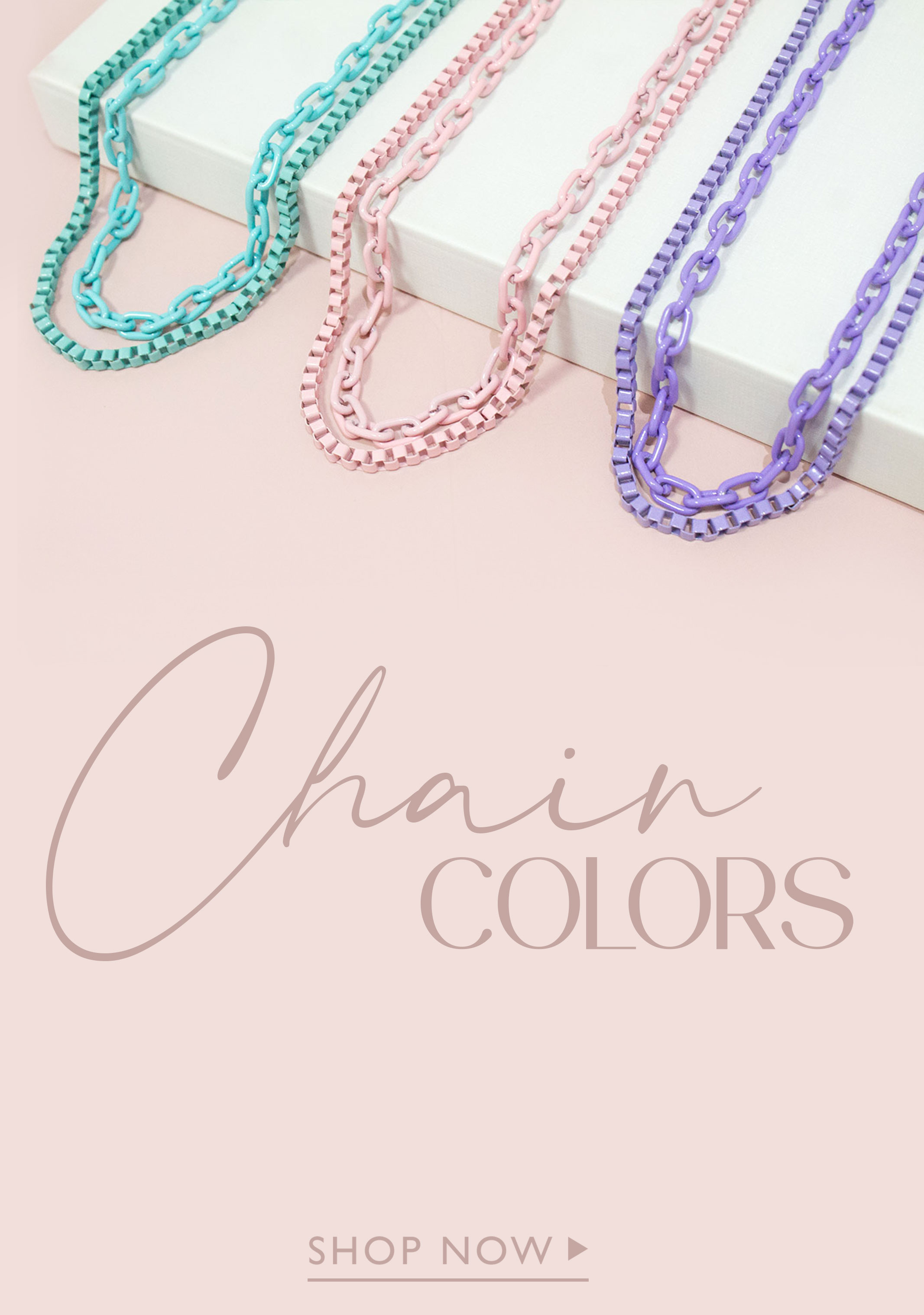 chain colors